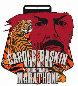 Carole Baskin Challenge