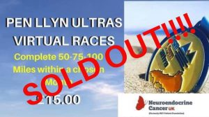 Virtual Races Sold Out